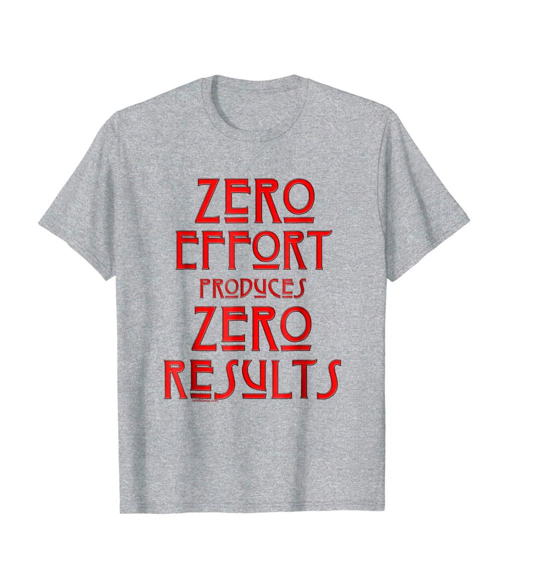 ZeroEffort